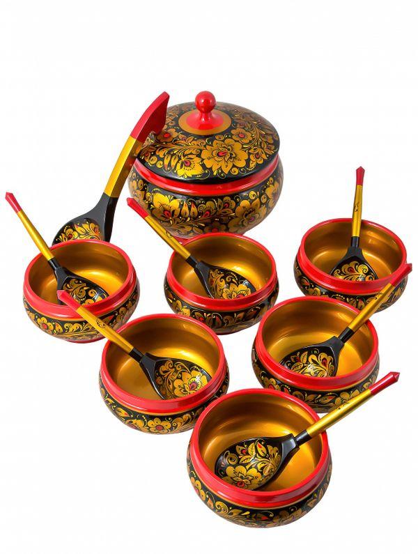 Set 'Kharcho', 14 items