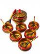 Set 'Kharcho', 14 items - view 1