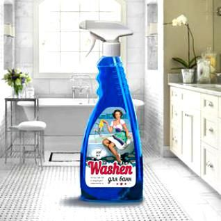 Washen for bath cleaning 500 ml.