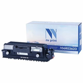 Toner cartridge laser NV PRINT (NV-106R03623) for XEROX WC 3335/3345 / P3330, yield 15000 pages