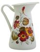 Zhostovo / Steel pitcher height, author N. Frolova - view 2