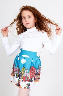 Skirt Mila Art. 3404