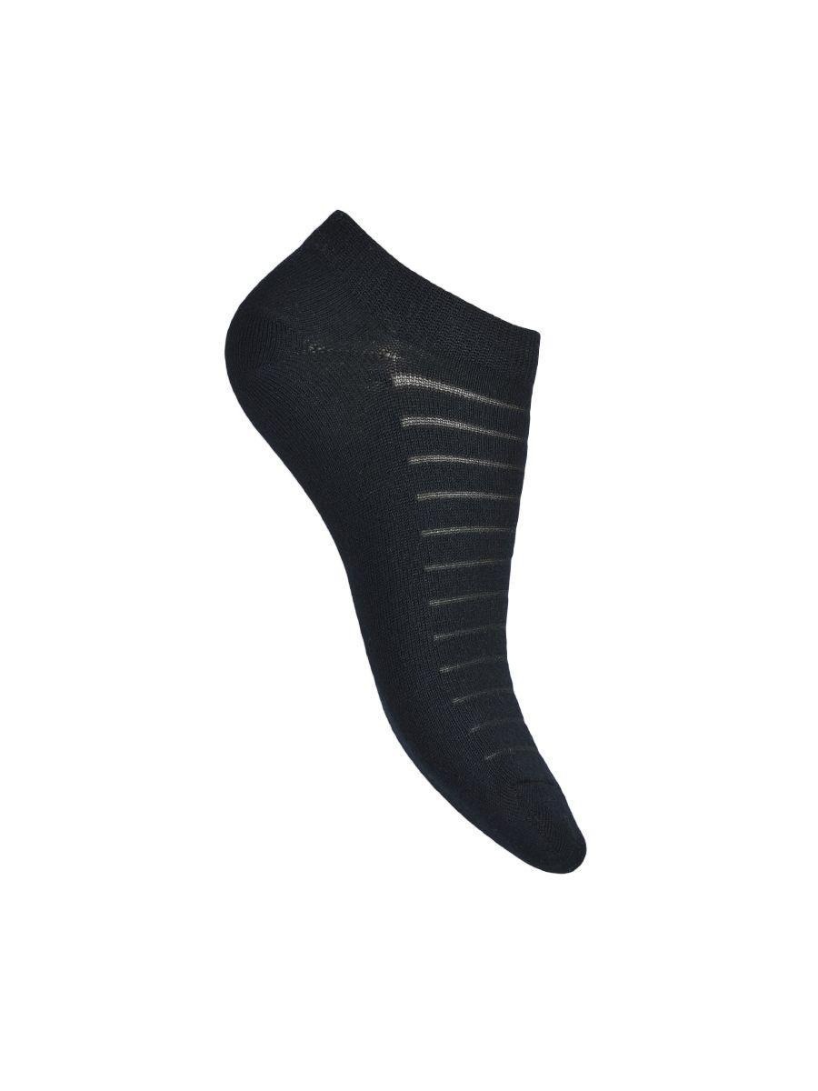 "Cropped socks ""Pattern stripes"""