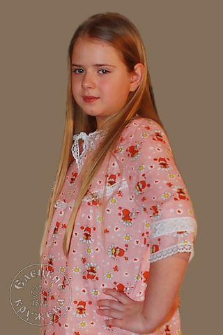 Children's pajamas С11676С