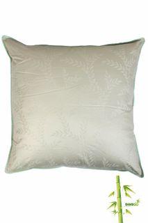 Bamboo Cushion 70/70 Art. 1291