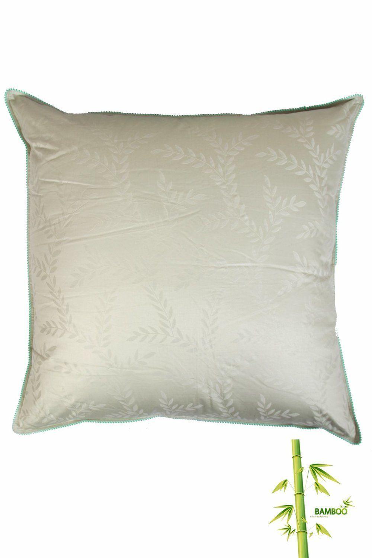 Lika Dress / Pillow Bamboo 70/70 Art. 1291