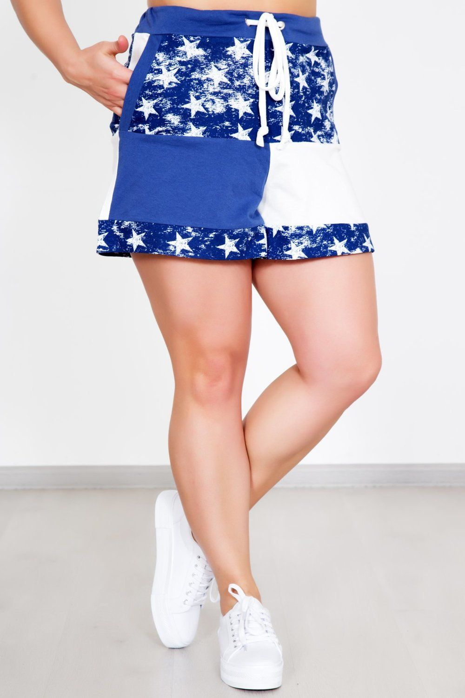Lika Dress / Shorts Stars Art. 3657