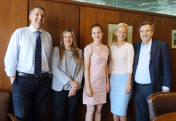Portal Global Language Trade temsil Uruguay temsilcileri iş