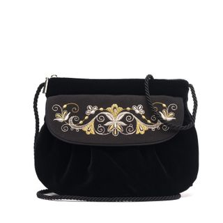 Velvet Bindweed Bag