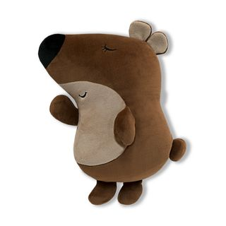 "Anti-stress toy ""Scops owls"". The bear(6)"