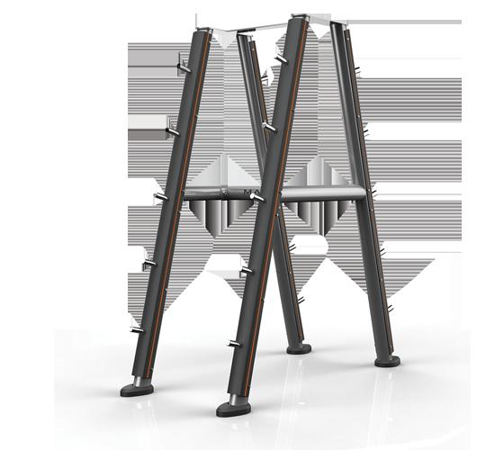 """Hercules / Neck stand """"Matrix Magnium A68"""""""