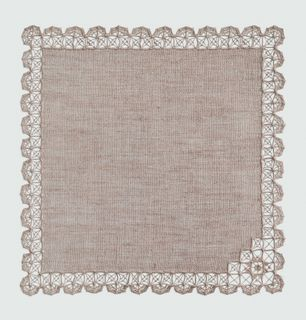 Napkin linen decorative