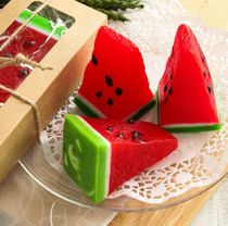 Handmade soap Watermelon