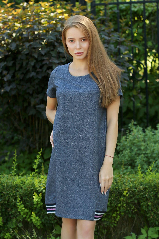 Lika Dress / Dress Zhu-zhu Art. 6146