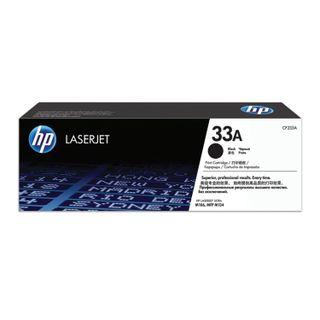 Toner cartridge HP (CF233A) LaserJet Ultra M134a / M134fn / M106w, # 33A, original, yield 2300 pages.
