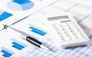 Translation of financial documents