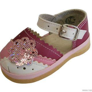 Children's sandals for the girl 0-71