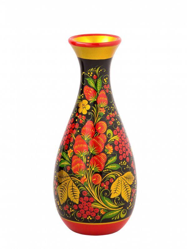 Vase for dried flowers 230х100 mm