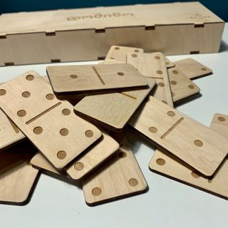 "The game ""Domino"" tree"