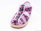 Children's textile shoes - view 14