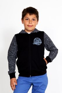 Sweatshirt Nelson Art. 3827