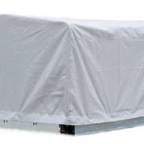 Awning for trailer Fortress high