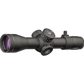 Leupold Mark 5HD 3.6-18x44 (35mm) M1C3 FFP Illum. PR-1MOA Riflescope 176446