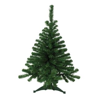 "Artificial spruce ""Classic"" 120 cm, green"