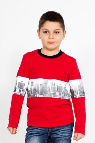 Sweatshirt City Of Art. 3049