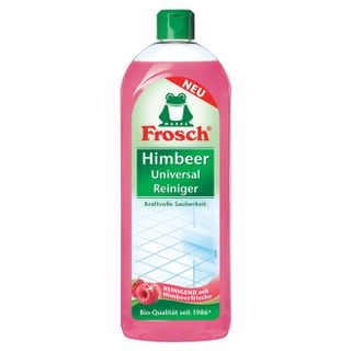"""Universal cleaner FROSCH """"Raspberry"""" (Germany) for floors, furniture, kitchen and bathroom 750 ml"""