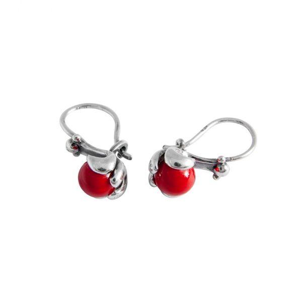 Earrings 30081