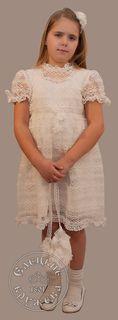 Dress baby lace С2033А