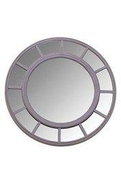 Mirrors in frames made of polyurethane foam