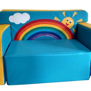 "A set of children's furniture ""Comfort"""