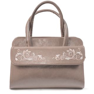 "Eco-leather bag ""Louise"""