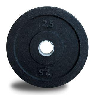 2.5 kg bumper disc