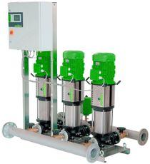 Pressurization station 'Teploforum SW1'