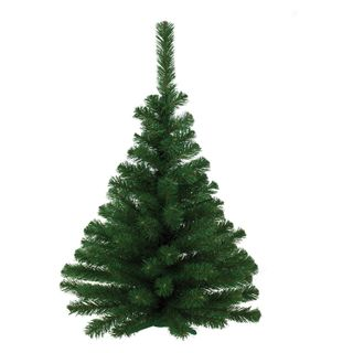 "Artificial spruce ""Classic"" 100 cm, green"