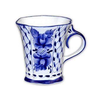 Glass Inspiration 1st grade, Gzhel Porcelain factory