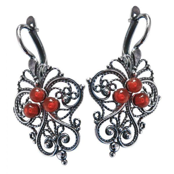 Earrings 30170 'Asterion'