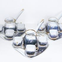 Coffee set Quadro