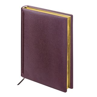 Diary of an undated A5 (138 x213 mm) BRAUBERG