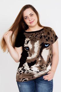Blouse Leopard Art. 2345