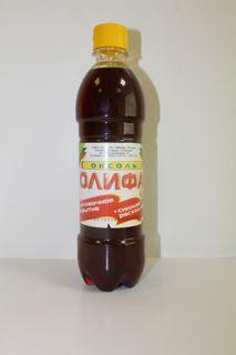 Drying oil Oksol 0,5l