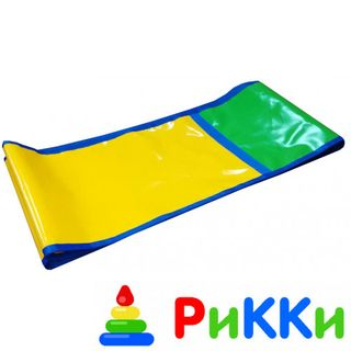 Attraction TRACK - children's sports equipment for