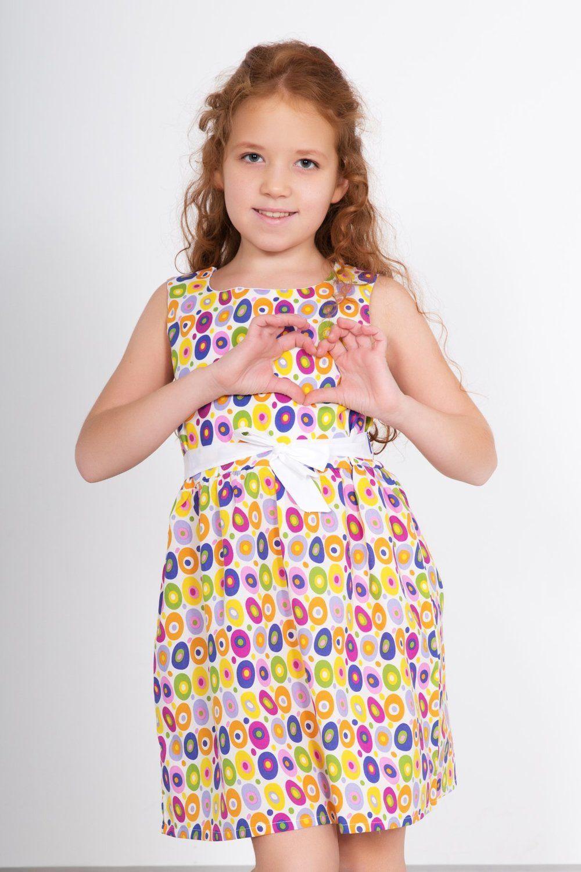 Lika Dress / Dress Nastya D Art. 4217