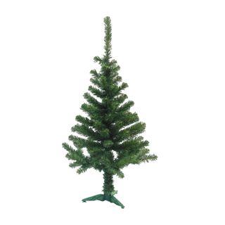 MOROZCO / Green Ural artificial spruce, 120 cm