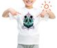 Children's t-shirt with special effects PANDA - view 3