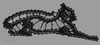 Decoration lace