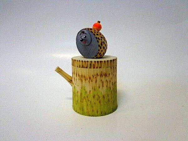 """Tver souvenirs / Box """"Hedgehog"""""""